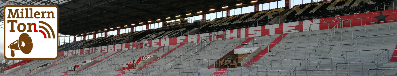 FC St. Pauli Fan-Podcast & Blog